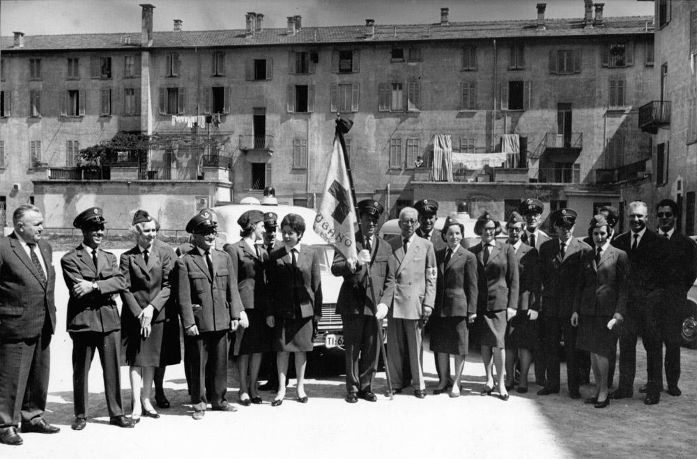 1950/60 ca. - Quartiere Maghetti