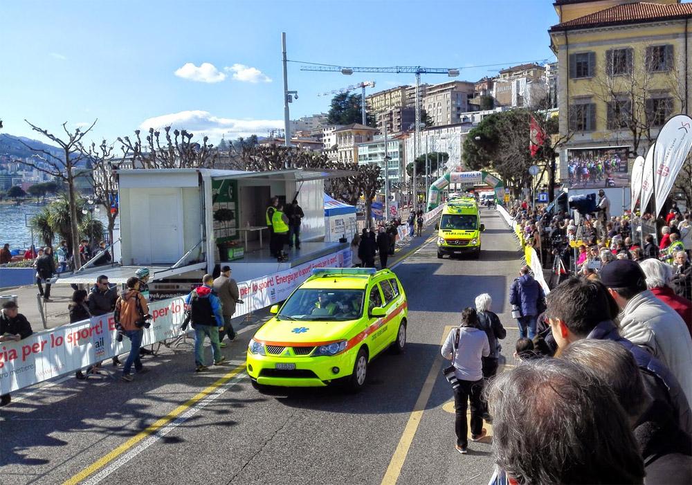 Maggio 2015 - Gran Premio città di Lugano