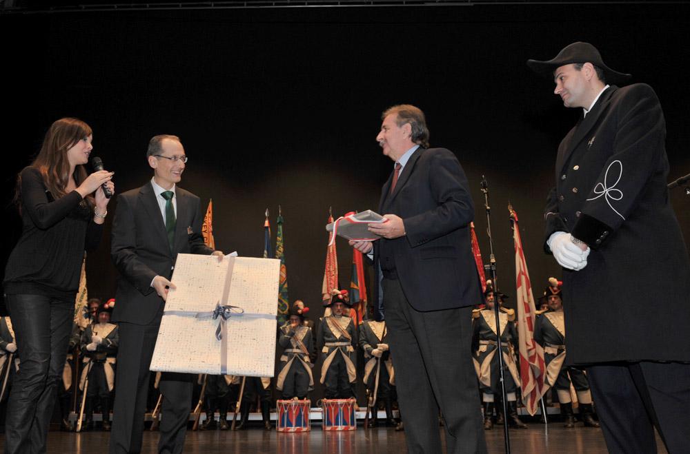 1. gennaio 2010 - Palazzo dei Congressi